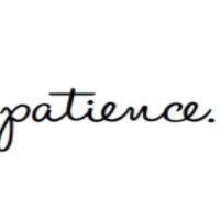 Outward Impatience & Internal Digestion by David Briscoe