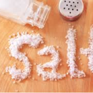 Fearless Use of Salt In Cooking  by Cynthia Briscoe